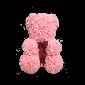 мишка из роз купить