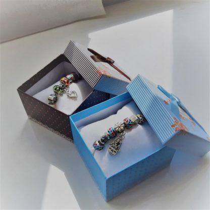 браслет в подарок девушке